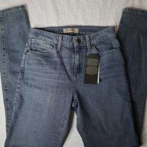 NWT Guess Jeans Size 25 Slim Fit Skinny